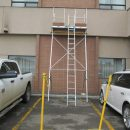 Ladder Scaffolding
