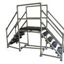 Crossover Platforms
