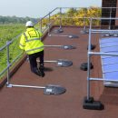 Roof Edge Railings KeeGuard